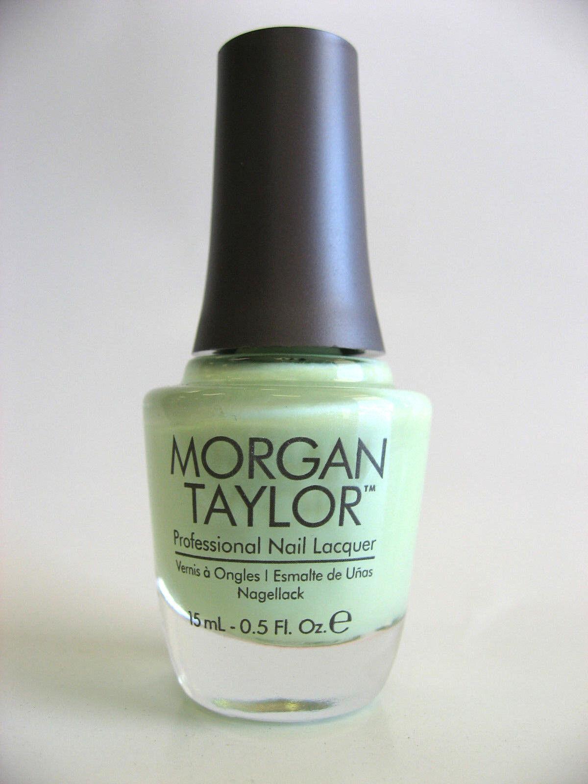 Único Morgan Taylor Colores De Esmalte De Uñas Galería - Ideas Para ...