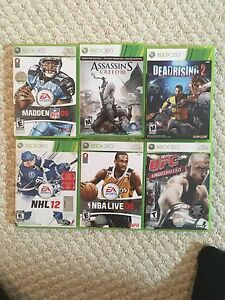 360 Games