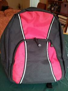 Backpack Red/Black Strathfield Strathfield Area Preview