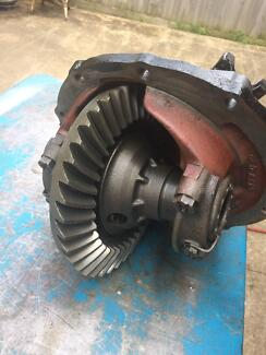 Ford 9 inch diff