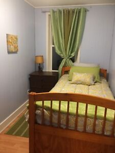 Homestay room available