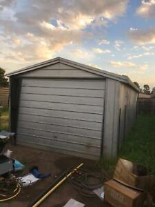 Second hand Garage