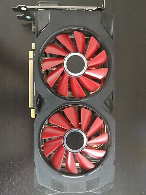 XFX Radeon Rx 570 8GB Xxx Carte Graphique