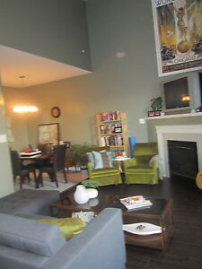 Nice 3 bedroom suite ready to rent BILLS INCLUDED!