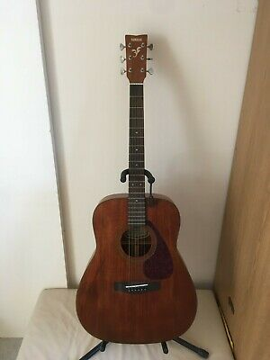 Yamaha FG 502M all solid mahogany Acoustic Guitar