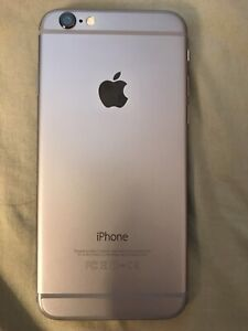 Mint iPhone6 64gb for sale