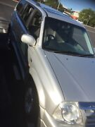 7 SEATER AUTO 2004  4x4  Cairns Cairns City Preview