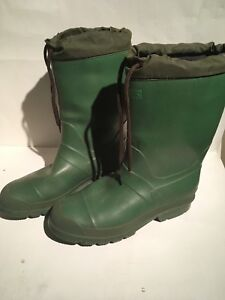 Bottes hiver ( chasse)