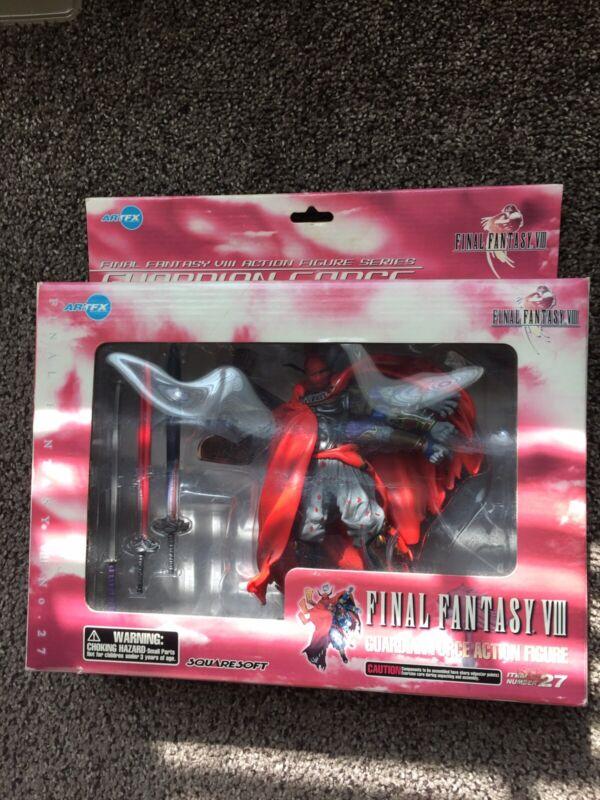 Final Fantasy VIII: Guardian Force No. 27 Figure MiB
