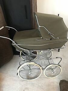 Baby Carriage 1960's