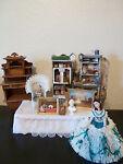 Estate Dollhouse Miniatures