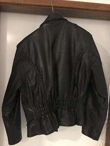 Motorcycle Leather Jacket Gumtree Australia Free Local Classifieds