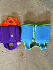 Swimming Vest-Vest de Natation