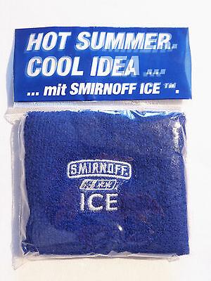 Smirnoff  Schweißband  Neu siehe auch Foto