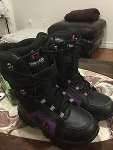 Brand new snow boots  Cambridge Kitchener Area image 1