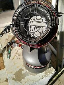 mr heater, gas heater Banksia Park Tea Tree Gully Area Preview