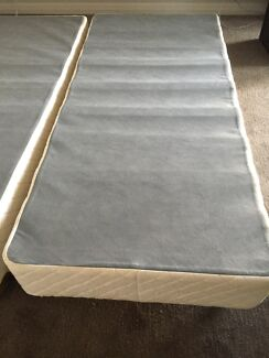 King size base only Yokine Stirling Area Preview