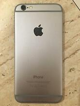 iPhone 6 Silver 128GB Scarborough Stirling Area Preview