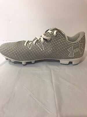 Used Under Armour Nitro Mens Football Cleats Shoes Size 12