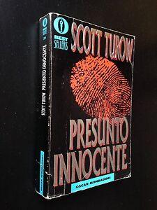 best-sellers-oscar-mondadori-N-203-presunto-innocente-turow-scott