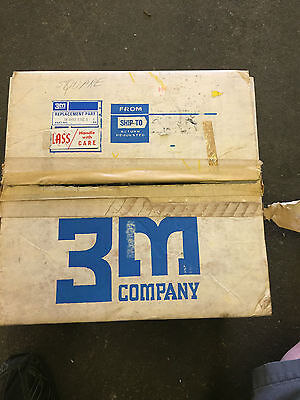 New 3m Replacement Part Glass Projector Replacement 78-8993-1792-5