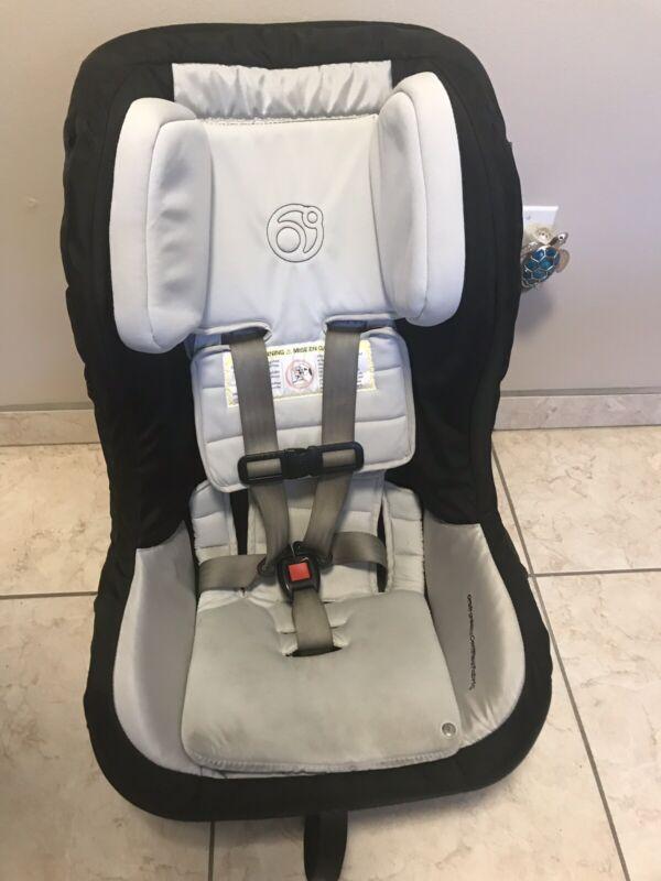 Orbit Baby g3 toddler car seat expires 2023
