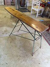Vintage Ironing Board Temora Temora Area Preview