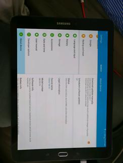 Samsung Galaxy Tab S2 9.7' SMT815Y 32GB 4G unlocked