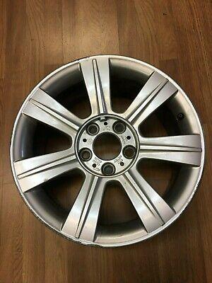 """17"""" BMW 320i 323i 325i 330i 2000-2006 OEM Factory Original Style 96 Wheel"""