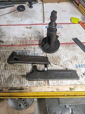 Harrison Lala5 Lantern Tool Post With 2 Tool Holders Hardingesouth Bend