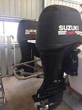 Suzuki DF115hp x 2 Strathpine Pine Rivers Area Preview