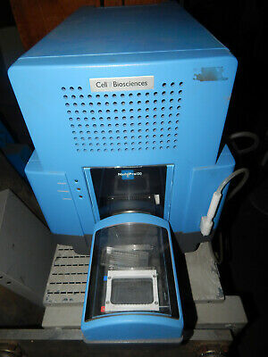 Cell Biosciences Nanopro 100 Protein Immunoassay Analyzer Proteinsimple