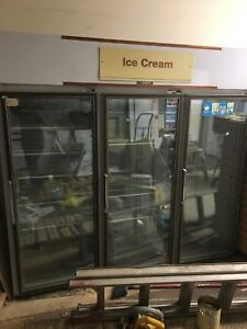 FREE pick up of 3 door freezer