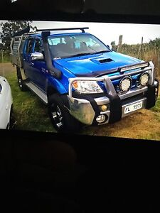 Turbo diesel hilux Kingston Kingborough Area Preview