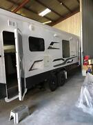 Jayco silverline outback 24ft Youngtown Launceston Area Preview