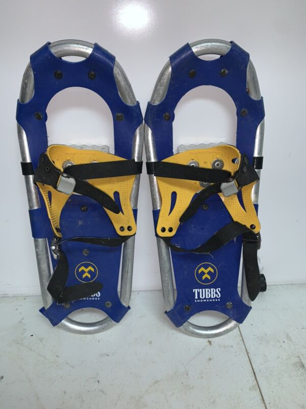 """Tubbs Kids Snowshoes 18"""""""