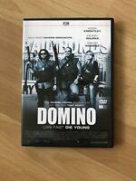 DVD Domino - Live fast die Young. Mit Keira Knightley Nordrhein-Westfalen - Werne Vorschau