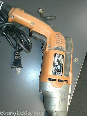 Used 301525001 Housing Assy For Ridgid Drill  Entire Picture Not For Sale