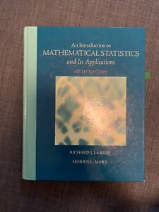 Mathematical statistics and its application