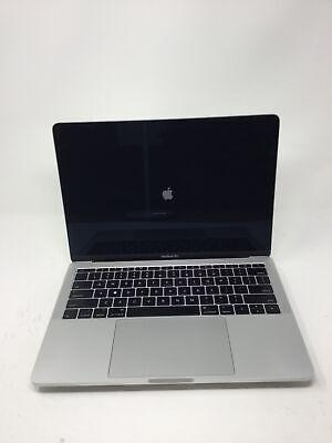 """Apple MacBook Pro 13"""" Laptop RETINA - MPXQ2LL/A (2017) 2.3GHz i5 16GB 256GB SSD"""