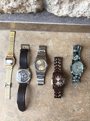 WATCHES!!!!!! For Sale