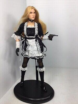 French Maid Custom (1/6 BBI CUSTOM CY-GIRL PHYCEN SEXY FRENCH MAID ASSASSIN +STAND DRAGON)