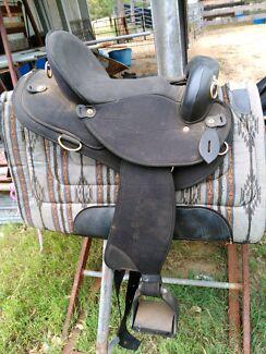 Abetta Endurance Saddle Sexton Gympie Area Preview