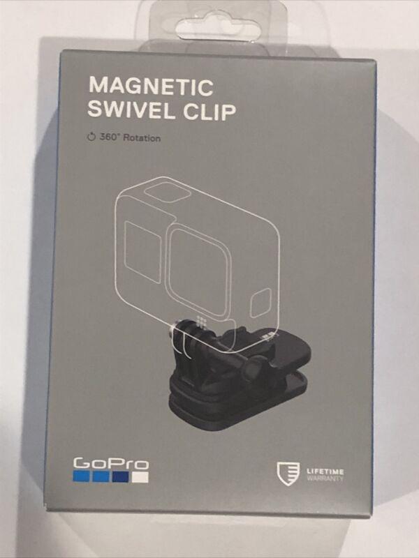 GoPro Magnetic Swivel Clip ATCLP-001