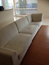Four piece couch Ferntree Gully Knox Area Preview