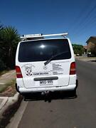 Mercedes Vito part conversion Lockleys West Torrens Area Preview