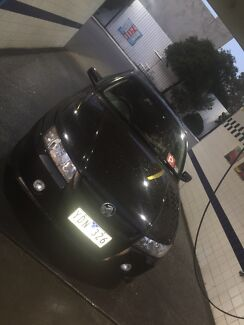 Holden sv6 vz  Campbellfield Hume Area Preview