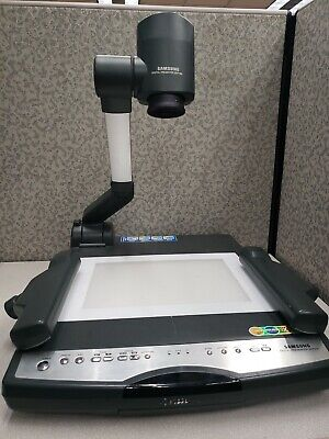 Samsung Sdp900 Digital Presenter