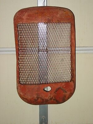 Allis-chalmers B Tractor Front Grill