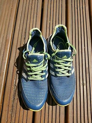 Adidas trainer golf shoes size 10